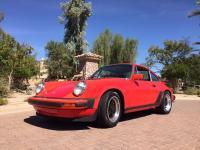 1978 Porsche 911 Sc Euro. 68k original miles. Rust free