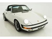 1978 PORSCHE 911 SC TARGA EXOTIC CLASSICS IS PLEASED TO