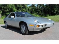 Year : 1978 Make : Porsche Model : 928 Exterior Color :