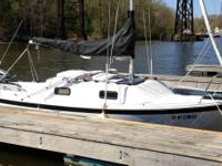I have a 1978 RK21 21ft sailboat up for sale.its been