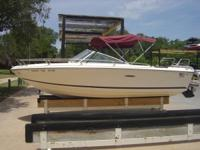 1978 Sea Ray 197, Mercury 898 (305 V8), 821 Hours,