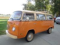 Condition: Used Exterior color: Orange Interior color: