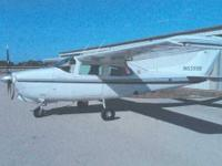 "1978 Cessna T210M This T210 has had ""open wallet"""