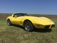 ONLINE AUCTION: 1978 CHEVROLET CORVETTE PLEASE GO TO