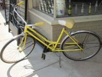 This a great bike for the person who would like a