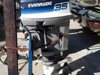 "Hi  I have a 1979 35 hp Evinrude 20"" long shaft with"