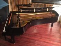 1979 / 80 Yamaha CF Concert Grand piano Mint condition