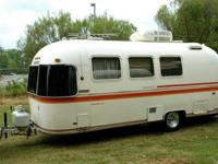 Year: 1979Vehicle Title: Clear Make: AirstreamFor Sale