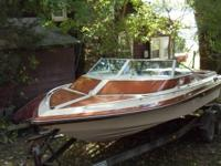 1979 Baja Jetboat Please call owner GREG at . Boat