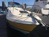 1979 Bayliner Victoria Please call owner Ivan at . Boat