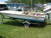 For sale is a 1979 Boston Whaler 15?3 in great shape.