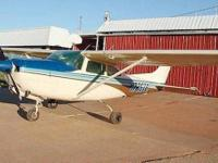 1979 Cessna 182TR Turbo Skylane FRESH ANNUAL IN MARCH