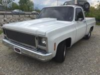1979 Chevrolet C10 Thank you for visiting another one
