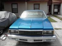i have a 1979 chevy caprice classic for sale. it has