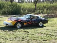 1979 Chevy Corvette for sale (OK) - $30,000 '79 Chevy