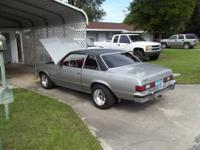 1979 Chevy Malibu 2 door HOT ROD!! ALL THE BELLS AND