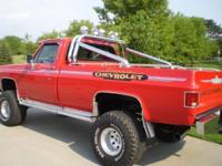 1979 Chevy Pick Up for sale (MN) - $24,500 '79 Chevy