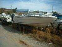 We have seats outboards trailers etc etc. Visit us