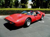 1979 Ferrari 308 GTS. Fully Documented 16,600 original