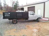 1979 ford dump truck $1200 obo  Location: clarksville