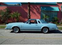 1979 Ford Thunderbird Heritage for Sale, 351 V8, C6