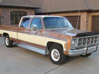 1979 GMC Sierra ClassicThis is an excellent well cared