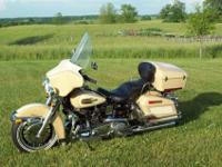 1979 Harley-Davidson FLH CLASSIC Touring LOOKS AND RUNS