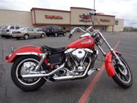 1979 Harley-Davidson FXE Super Glide You will love this