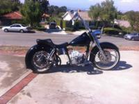 PROJECT BIKE!! 1979 HARLEY DAVIDSON SHOVELHEAD PROJECT