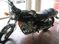 Bikes Adventure 2915 PSN. 1979 Honda CB750K LIKE NEW !!