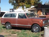 79 International Scout Traveler 4x4 Scout II Automatic,