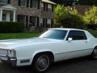 1979 Lincoln Mark V American Classic This Lincoln is a