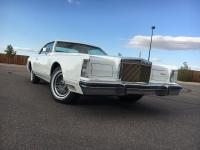 1979 Lincoln Mark V Series Collectors Series 1 of 49