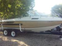Just reduced!! Need to sell!! 20' Caribbean cuddy