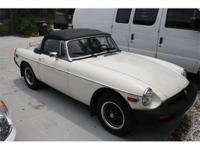 This is a MG, MGB for sale by Ideal Classic Cars. The