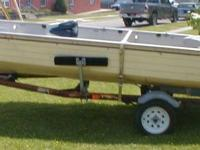 I have 2 boats for sale. This boat is a 1979 Mirror