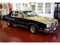 THIS GREAT OLDS HAS BEEN JUDGED BY O 1979 Oldsmobile