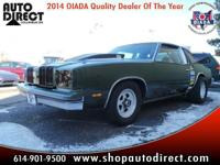 Classic 79 Olds.. Call Auto Direct Sales at  Stock #:
