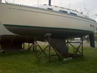 Contact the owner Terrence @  Easy sailing cruiser. The
