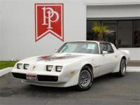 38,000 original mile Trans AM with the optional,