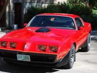 1979 Pontiac Firebird for sale (NH) - $17,500 53,000