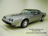 Stk. 1533 1979 Pontiac Trans AM This beautifully