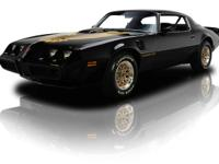 In the late 70s and early 80s, the Pontiac Trans Am was