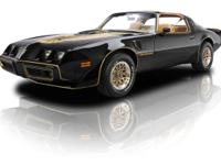 What can we say about the F2 Trans Am that hasn't been