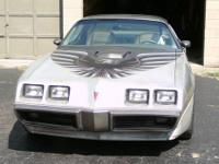 1979 Pontiac Firebird Trans Am 10th Anniversary Limited