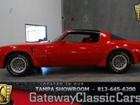 For sale in our Dallas Showroom is a true survivor 1979
