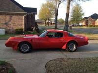 1979 Pontiac Trans Am This high performance currently