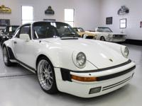 1979 Porsche 930 Turbo  Beautiful condition everywhere