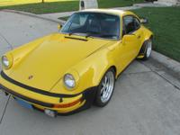 1979 PORSCHE 911 TURBO (930) -This is a super nice