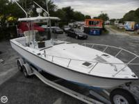 - Stock #24864 - Excellent offshore sea boat. Known for